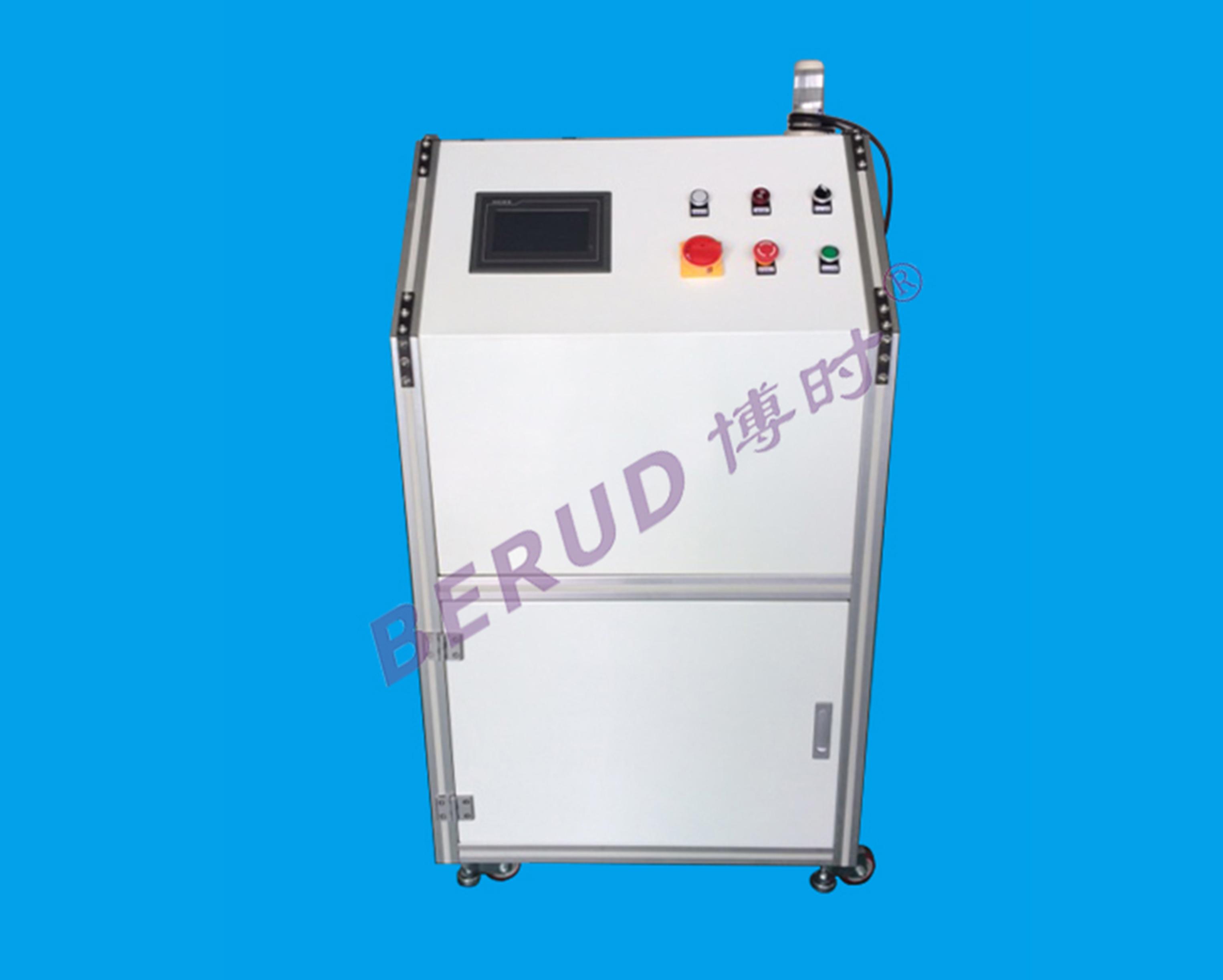 灌胶机 所属分类 :  双液灌胶设备 产品编号: yx932304362