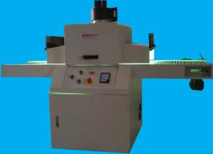 U600双面固化UV设备
