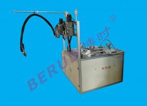 双工位双液灌胶机