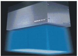 LU200 LED UV面光源